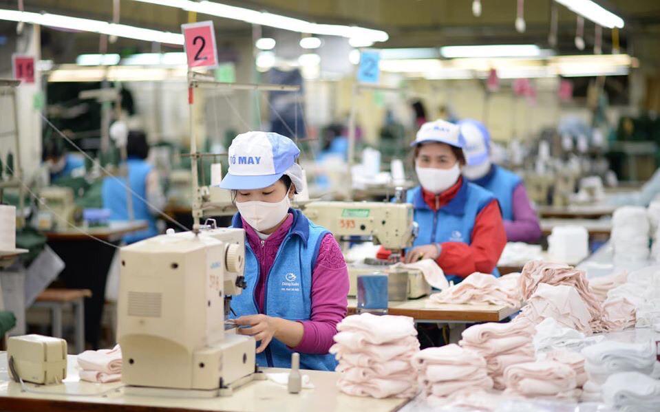 TP HCM: Nhiều giải pháp hỗ trợ người lao động bị ảnh hưởng của dịch Covid-19