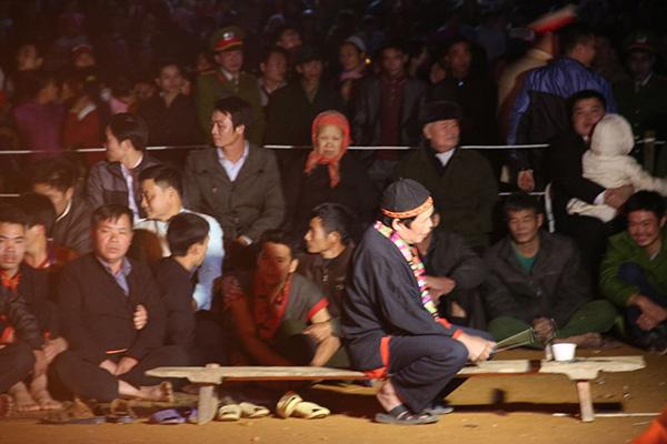 Phát huy giá trị Nghi lễ nhảy lửa của người Pà Thẻn ở Lâm Bình - Ảnh 3.