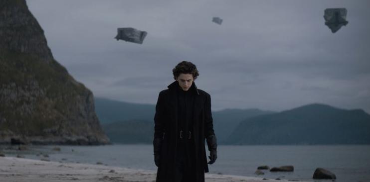 """Phim viễn tưởng """"Dune"""" có đầy đủ mọi yếu tố để trở thành siêu bom tấn - Ảnh 5."""