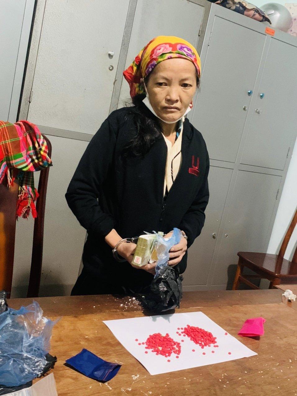 Công an huyện Ea Súp (Đắk Lắk): Chặt đứt nhiều đường dây, mua bán ma túy trên địa bàn - Ảnh 1.