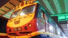 Tổng công ty Đường sắt Việt Nam đề xuất chạy tàu Hà Nội - TP.HCM như bình thường từ 30/4