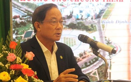 Bình Định miễn nhiệm chức vụ Giám đốc Sở Du lịch do chơi golf trong mùa dịch